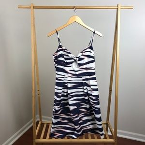 Yumi Kim • Sneak Peek Dress Summer Ikat New Large